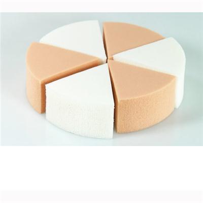 Bông latex tán kem 6 miếng