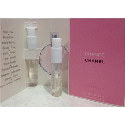Chanel Chance 2ml