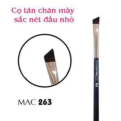 Cọ Tán Chân Mày Mac 263