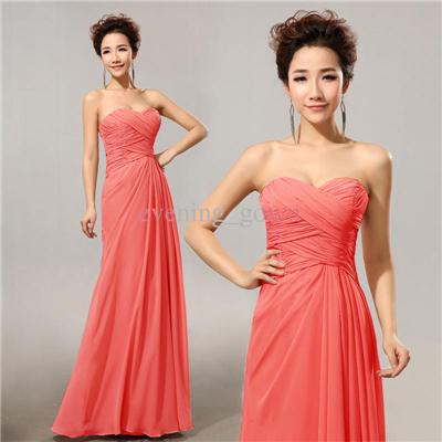 Đầm dạ hội cúp ngực size M