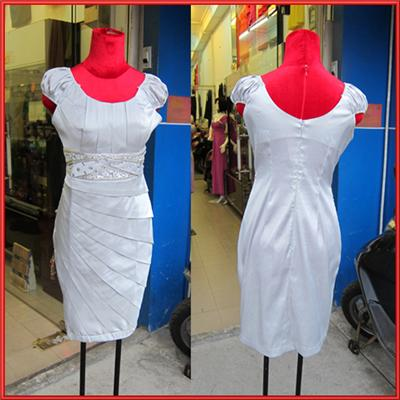 Đầm Ngắn