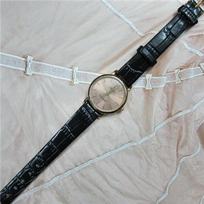 Đồng Hồ Dây Da Rolex
