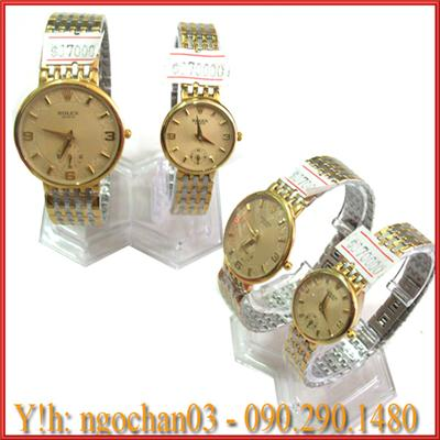 Đồng hồ Cặp Longiness 2,5kim