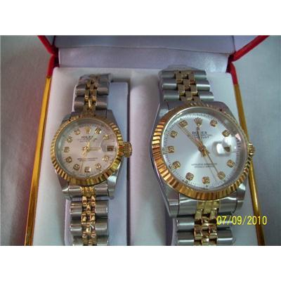 Đồng hồ Nam Rolex máy tự động