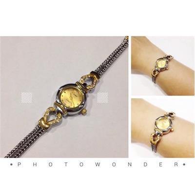 Đồng hồ nữ Cartier dạng lắc