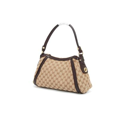 Gucci 282298 Coffee Trim