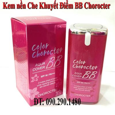 Kem BB Cream Color Chorocter SPF50 PA++