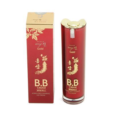 Kem BB Cream Hồng Sâm đỏ My gold