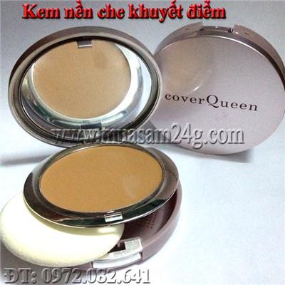 Kem Che Khuyết Điểm Cover Queen