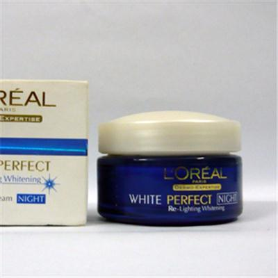 Kem L'oréal Paris White Perfect