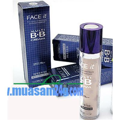 Kem nền Face It BB cream