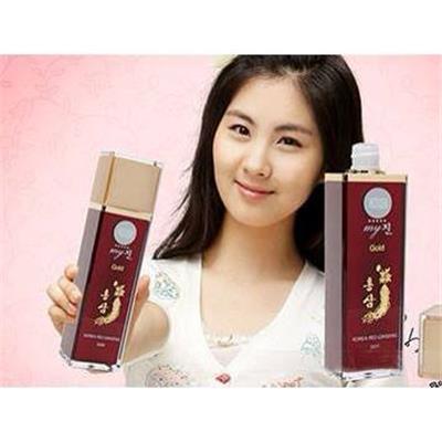 Lotion tinh chất Hồng sâm đỏ My Gold Hàn Quốc