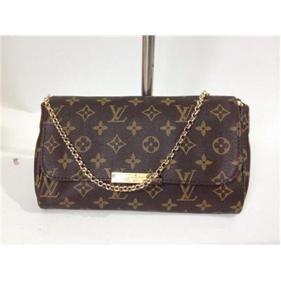 LV M40717 Monogram Favorite PM