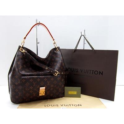 LV Metis Monogram Canvas M40781