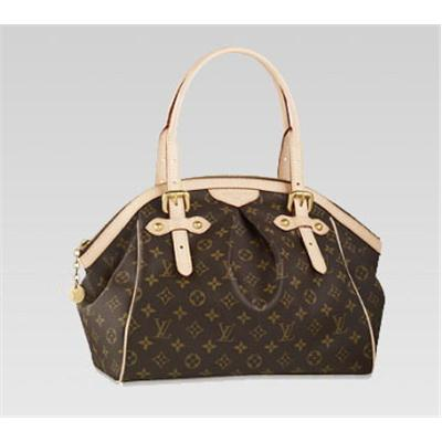 LV Monogram Canvas Tivoli GM (Fake 1)