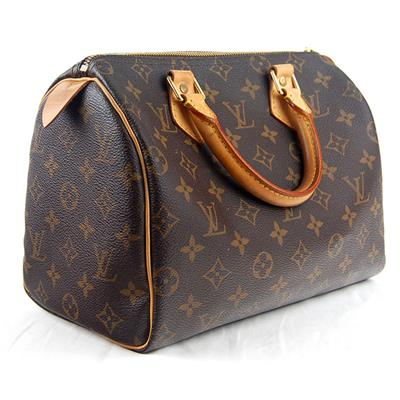 LV Speedy 25 Fake1