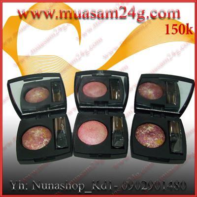 Má hồng đa sắc Miaoou (Nhật)