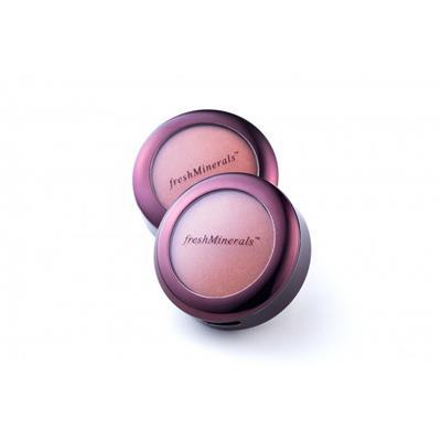 Má hồng khoáng chất Mineral Pressed Blush (USA)