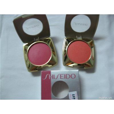Má hồng Shisedo