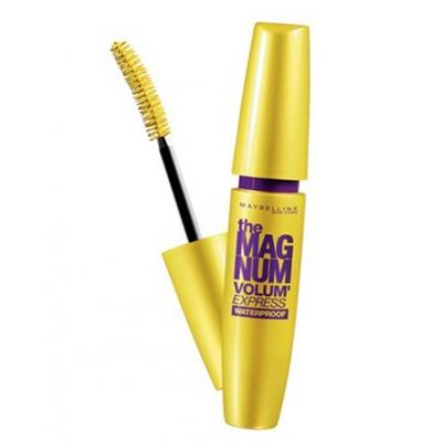 Mascara Maybelline Vàng (hàng thường)