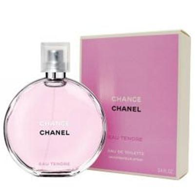 Nước Hoa Chanel Chance 100ml (Fake Singapore)