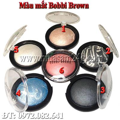 Phấn Mắt Loang Bobbi Brown