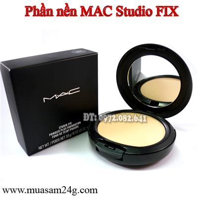 Phấn Nền MAC STUDIO FIX (Chính Hãng)