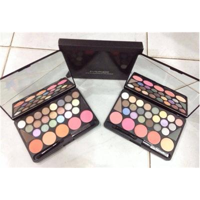 Set MAC 28 màu