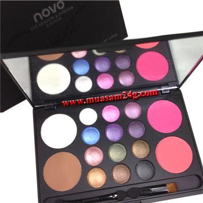 Set makeup NOVO 3.1