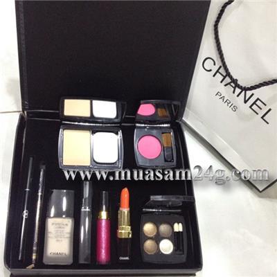 Set Trang Điểm Chanel 9 Món