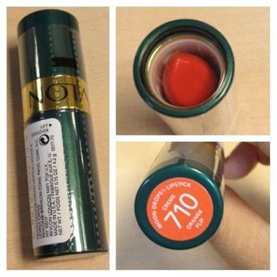 Son REVLON Super Lustrous Lipstick (710)