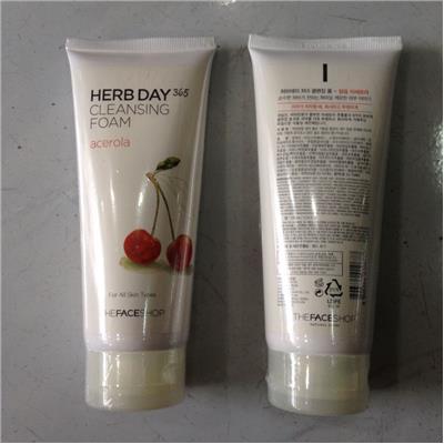 Sữa rửa mặt Herb Day Cherry