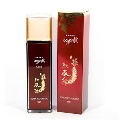 Tinh Chất Hoa Hồng Sâm Đỏ-Korea Red Ginseng Skin