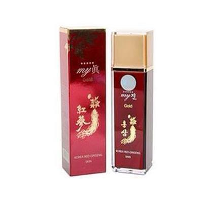 Tinh chất Hồng sâm đỏ dưỡng da My Gold Hàn Quốc
