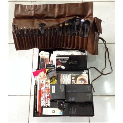Trọn Bộ Nguyên Thùng Makeup Chuyên Nghiệp