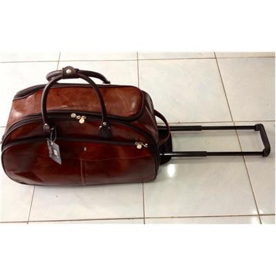 Túi du lịch có cần kéo