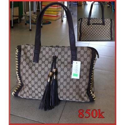 Túi Gucci Hình Chữ Nhật