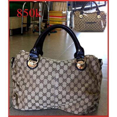 Túi Gucci Hình Trống