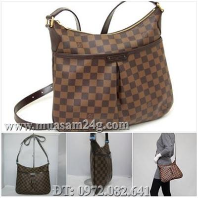Túi Louis Vuitton BLOOMSBURY PM N42251