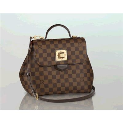 LV Bergamo PM super fake N41167